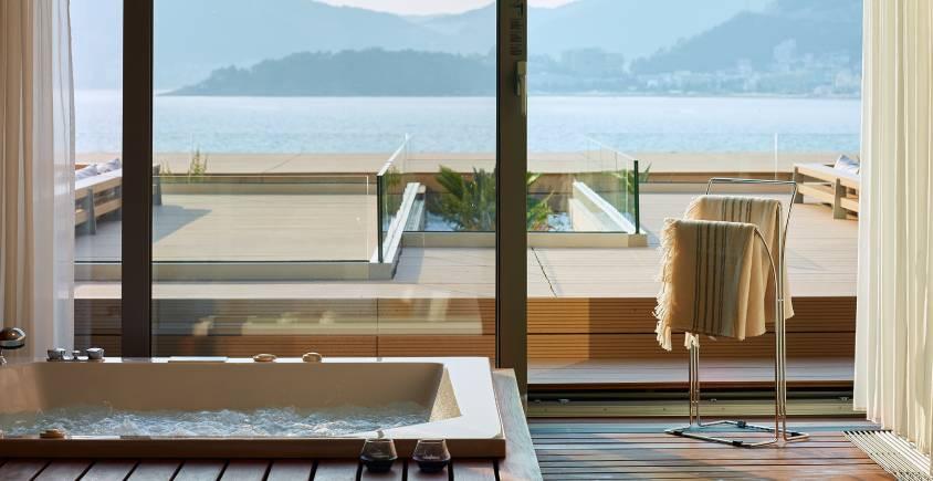 Appartamento Adriatic Luxury