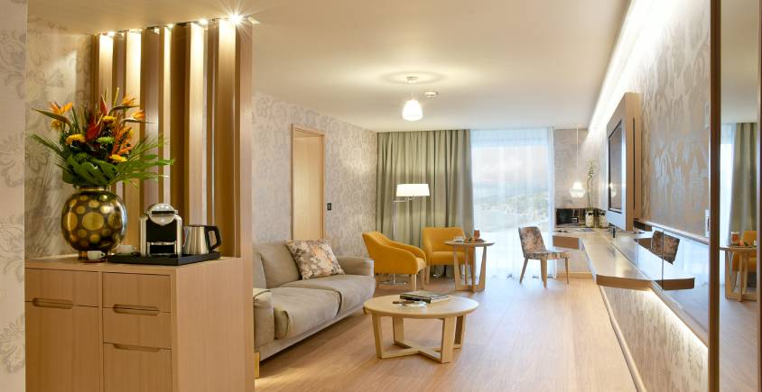 Appartamenti Con Vista Mare